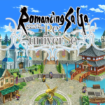 バトルRPG ロマンシング サガ リ・ユニバース